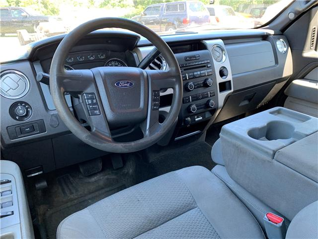 2014 Ford F-150 XLT (Stk: ) in Cobourg - Image 12 of 13