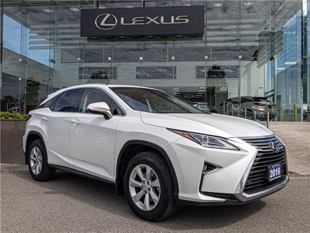2016 Lexus RX 350 Base (Stk: 28280A) in Markham - Image 2 of 25