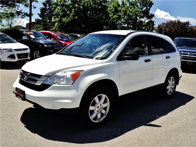 2011 Honda CR-V LX (Stk: 1513) in Orangeville - Image 2 of 17