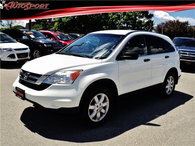 2011 Honda CR-V LX (Stk: 1513) in Orangeville - Image 1 of 17
