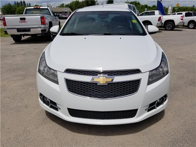 2012 Chevrolet Cruze LT Turbo (Stk: ) in Kemptville - Image 2 of 17
