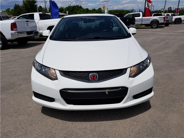 2013 Honda Civic LX (Stk: ) in Kemptville - Image 2 of 16
