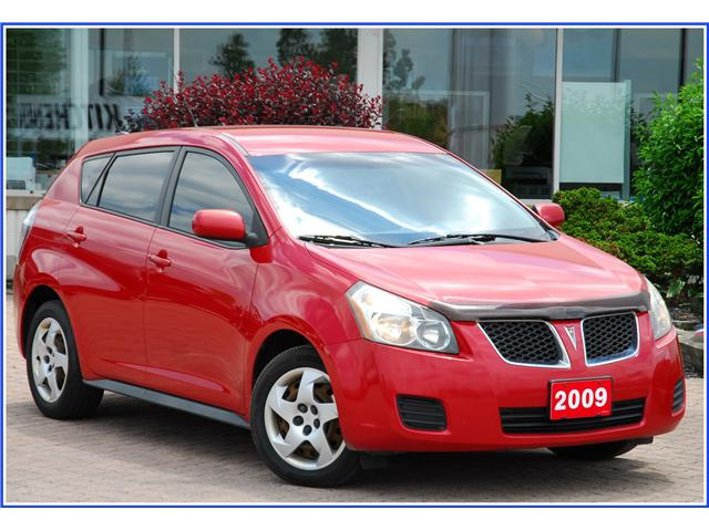 2009 Pontiac Vibe Base (Stk: 146670AX) in Kitchener - Image 2 of 13