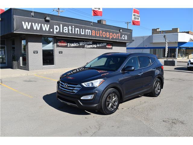 2013 Hyundai Santa Fe Sport 2.4 Premium (Stk: PP460) in Saskatoon - Image 1 of 23