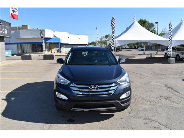 2013 Hyundai Santa Fe Sport 2.4 Premium (Stk: PP460) in Saskatoon - Image 2 of 23