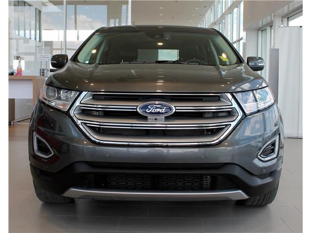 2017 Ford Edge Titanium (Stk: 69214A) in Saskatoon - Image 2 of 25