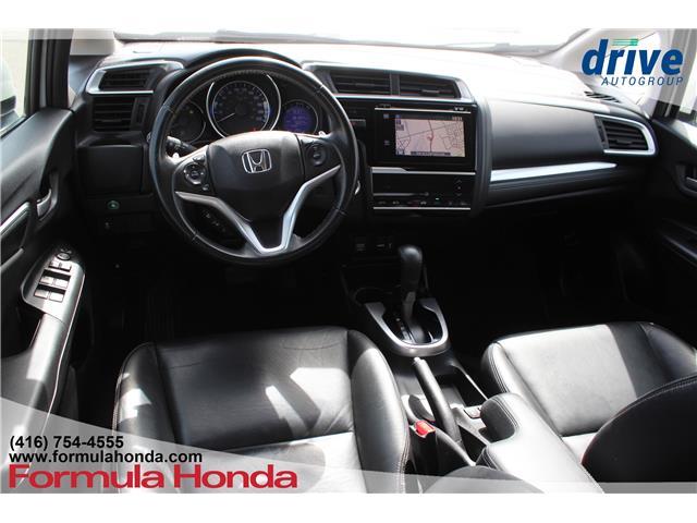 2016 Honda Fit EX-L Navi (Stk: B11246) in Scarborough - Image 2 of 30