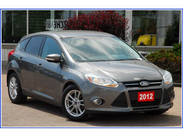 2012 Ford Focus SE (Stk: 148040AX) in Kitchener - Image 2 of 17