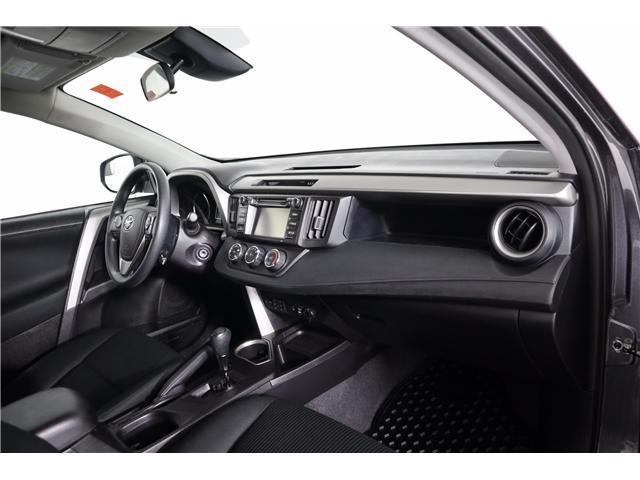 2017 Toyota RAV4 LE (Stk: 52491) in Huntsville - Image 14 of 32