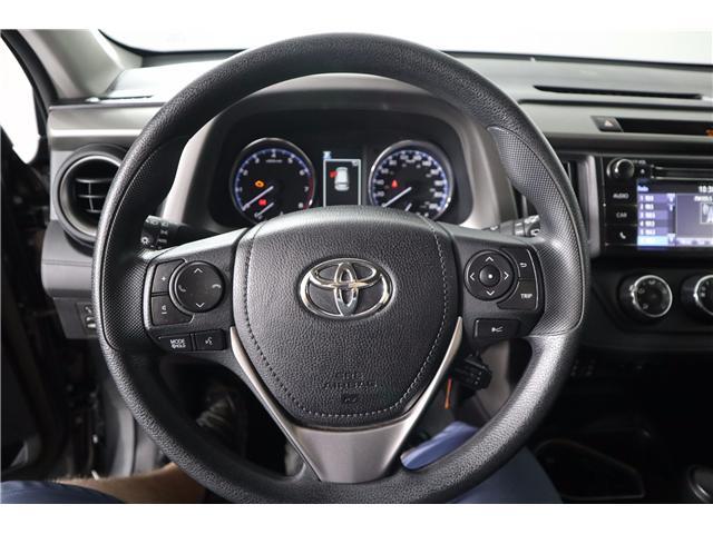2017 Toyota RAV4 LE (Stk: 52491) in Huntsville - Image 19 of 32