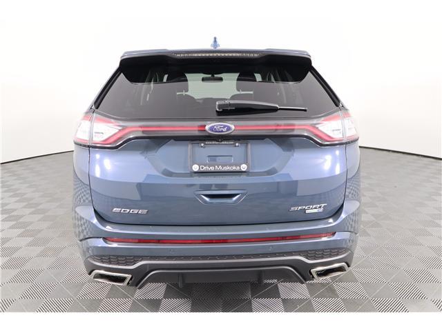 2016 Ford Edge Sport (Stk: P19-100) in Huntsville - Image 6 of 36