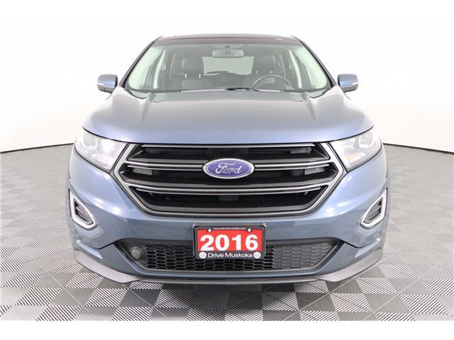 2016 Ford Edge Sport (Stk: P19-100) in Huntsville - Image 2 of 36