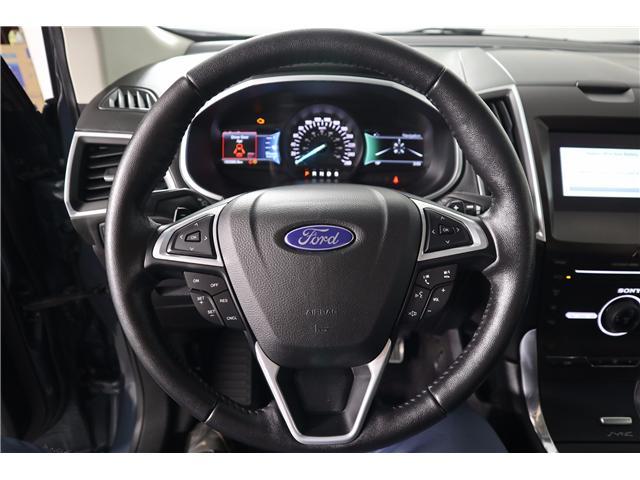 2016 Ford Edge Sport (Stk: P19-100) in Huntsville - Image 19 of 36