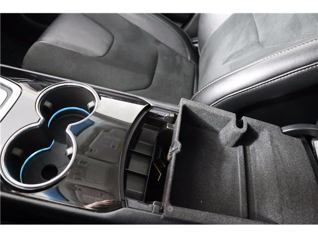 2016 Ford Edge Sport (Stk: P19-100) in Huntsville - Image 31 of 36