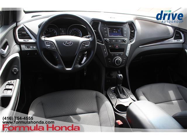 2018 Hyundai Santa Fe Sport 2.4 Premium (Stk: B11252R) in Scarborough - Image 2 of 29