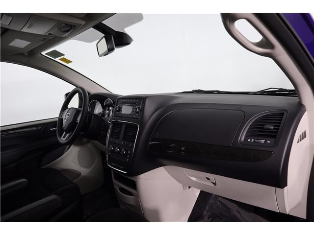 2019 Dodge Grand Caravan 29E Canada Value Package (Stk: 19-325) in Huntsville - Image 15 of 30