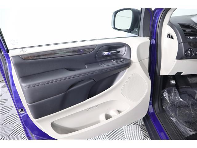 2019 Dodge Grand Caravan 29E Canada Value Package (Stk: 19-325) in Huntsville - Image 16 of 30