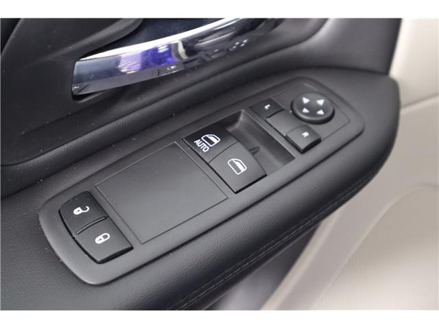 2019 Dodge Grand Caravan 29E Canada Value Package (Stk: 19-325) in Huntsville - Image 17 of 30