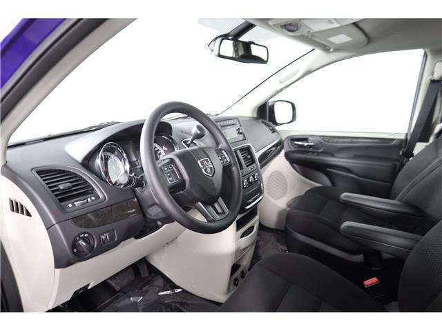 2019 Dodge Grand Caravan 29E Canada Value Package (Stk: 19-325) in Huntsville - Image 18 of 30