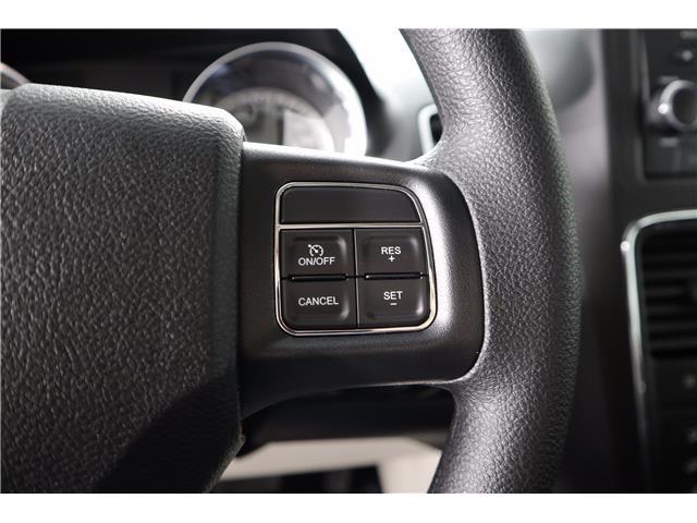 2019 Dodge Grand Caravan 29E Canada Value Package (Stk: 19-325) in Huntsville - Image 22 of 30