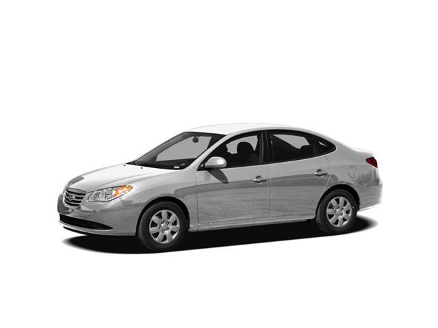 2010 Hyundai Elantra  (Stk: P8054A) in Walkerton - Image 1 of 1