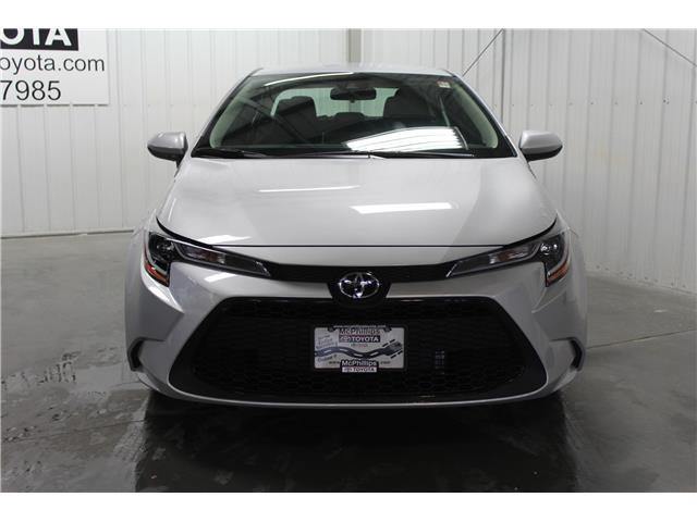 2020 Toyota Corolla LE (Stk: P021695) in Winnipeg - Image 3 of 26