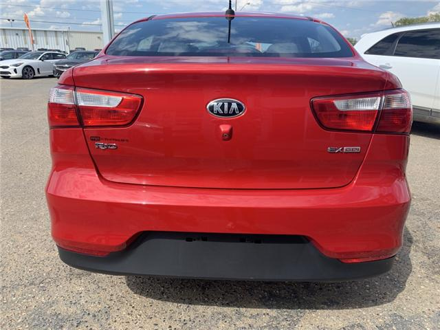 2016 Kia Rio EX+ w/Sunroof (Stk: 39160A) in Prince Albert - Image 4 of 18