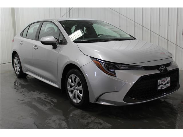 2020 Toyota Corolla LE (Stk: P021695) in Winnipeg - Image 4 of 26