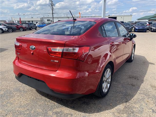 2016 Kia Rio EX+ w/Sunroof (Stk: 39160A) in Prince Albert - Image 5 of 18