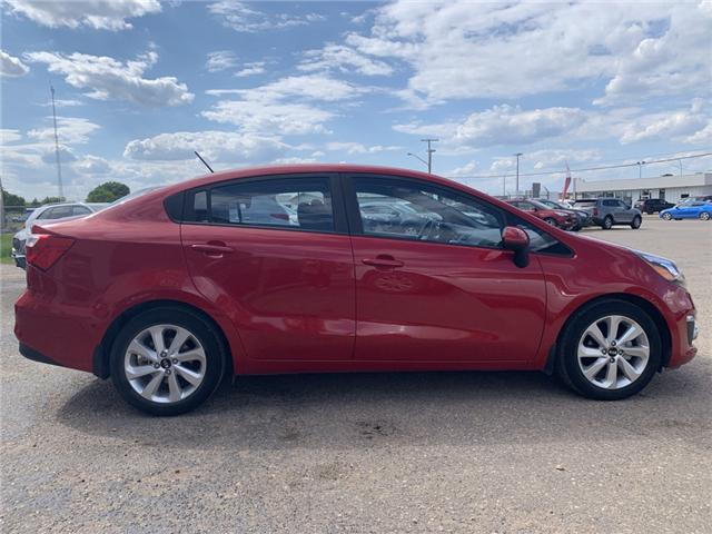2016 Kia Rio EX+ w/Sunroof (Stk: 39160A) in Prince Albert - Image 6 of 18