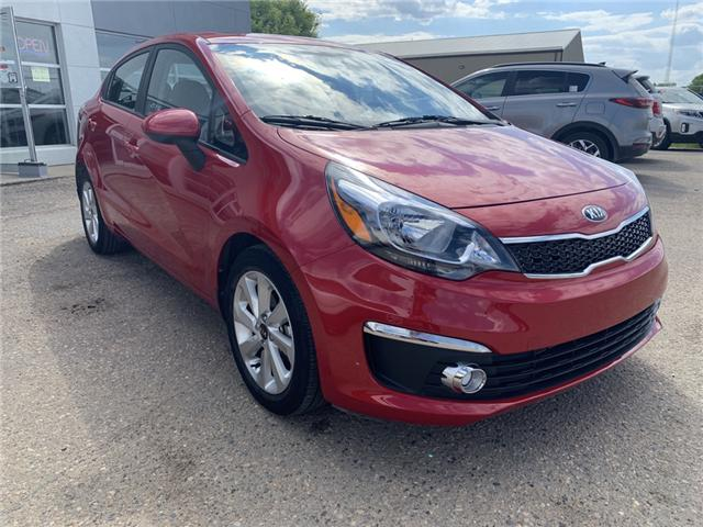 2016 Kia Rio EX+ w/Sunroof (Stk: 39160A) in Prince Albert - Image 7 of 18