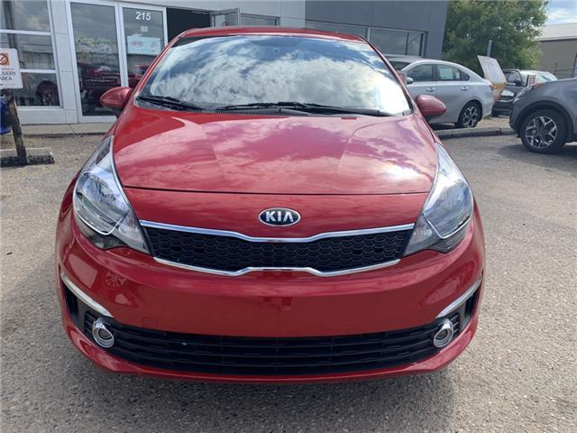 2016 Kia Rio EX+ w/Sunroof (Stk: 39160A) in Prince Albert - Image 8 of 18