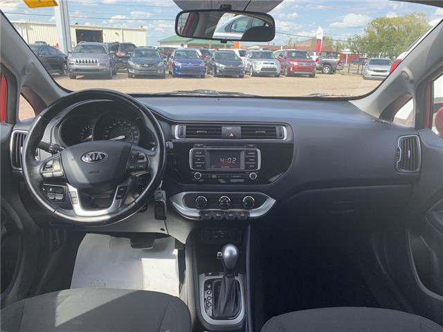 2016 Kia Rio EX+ w/Sunroof (Stk: 39160A) in Prince Albert - Image 14 of 18