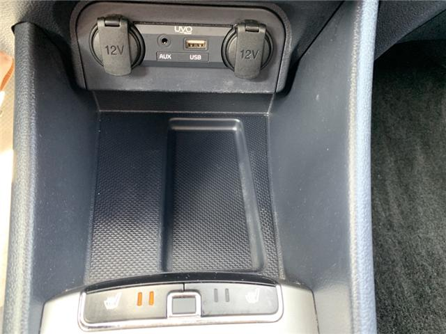 2016 Kia Rio EX+ w/Sunroof (Stk: 39160A) in Prince Albert - Image 16 of 18