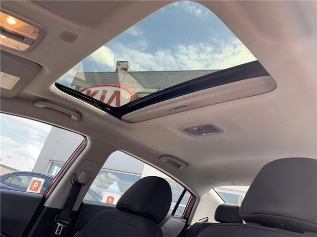 2016 Kia Rio EX+ w/Sunroof (Stk: 39160A) in Prince Albert - Image 18 of 18