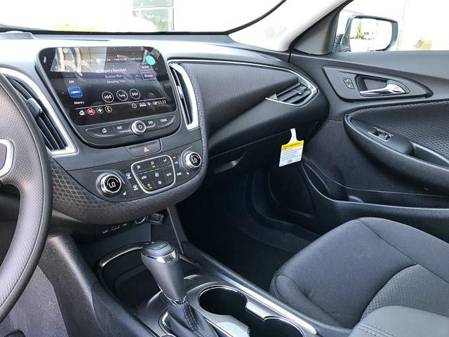 2019 Chevrolet Malibu LT (Stk: 9M50690) in North Vancouver - Image 8 of 13