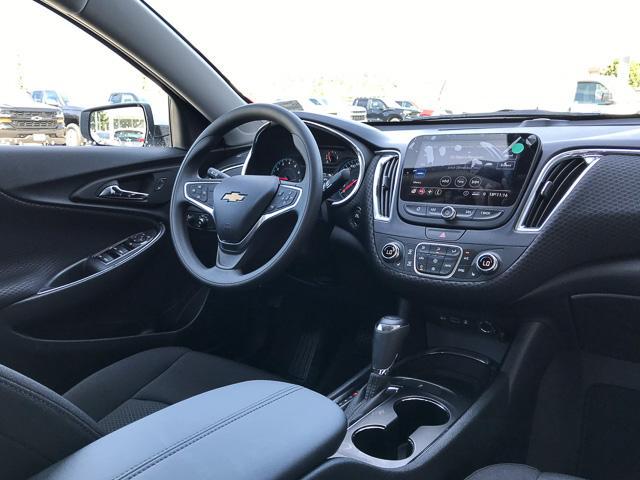 2019 Chevrolet Malibu LT (Stk: 9M50690) in North Vancouver - Image 4 of 13