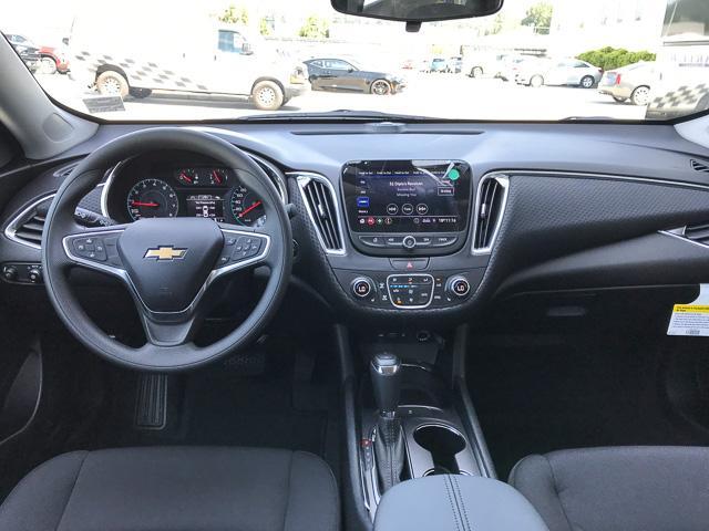 2019 Chevrolet Malibu LT (Stk: 9M50690) in North Vancouver - Image 9 of 13