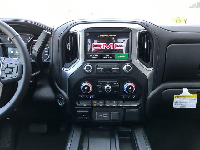 2019 GMC Sierra 1500 SLT (Stk: 9R8161T) in North Vancouver - Image 7 of 13