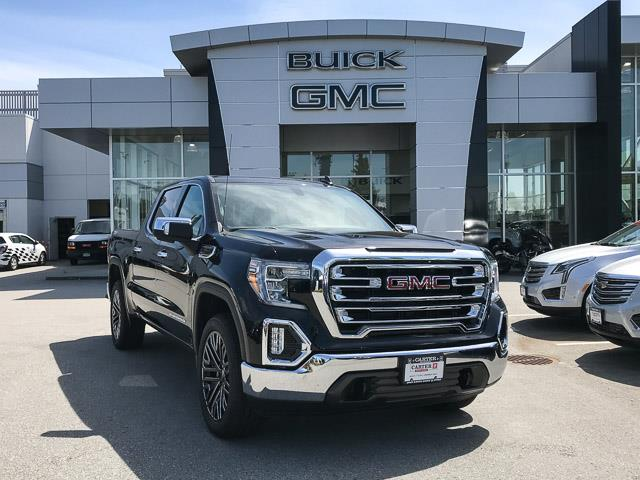2019 GMC Sierra 1500 SLT (Stk: 9R8161T) in North Vancouver - Image 2 of 13