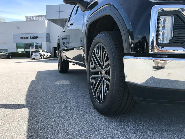 2019 GMC Sierra 1500 SLT (Stk: 9R8161T) in North Vancouver - Image 13 of 13