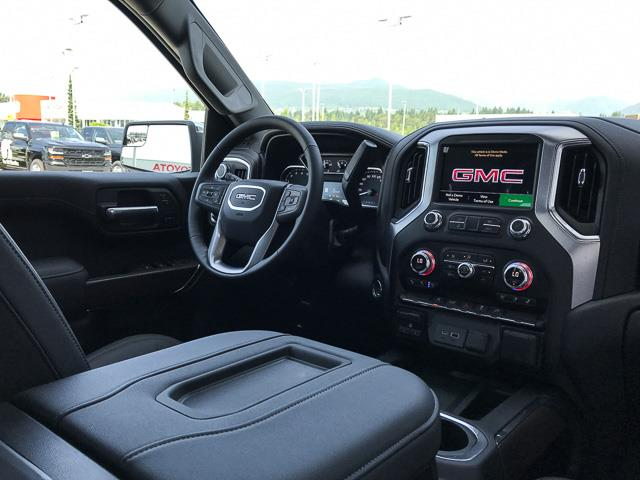 2019 GMC Sierra 1500 SLT (Stk: 9R8161T) in North Vancouver - Image 4 of 13