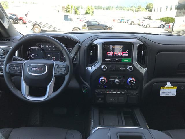 2019 GMC Sierra 1500 SLT (Stk: 9R8161T) in North Vancouver - Image 9 of 13