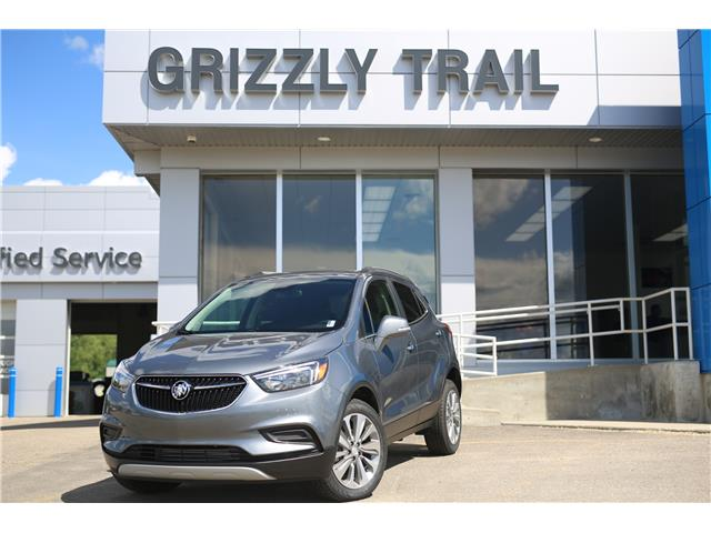 2019 Buick Encore Preferred (Stk: 57291) in Barrhead - Image 1 of 29