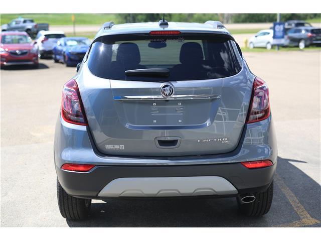 2019 Buick Encore Preferred (Stk: 57291) in Barrhead - Image 4 of 29