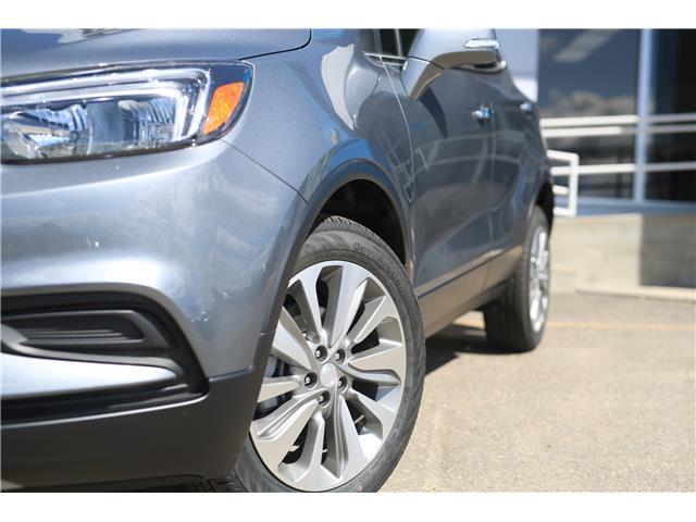 2019 Buick Encore Preferred (Stk: 57291) in Barrhead - Image 10 of 29