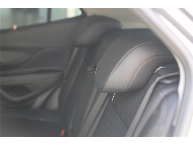 2019 Buick Encore Preferred (Stk: 57291) in Barrhead - Image 28 of 29
