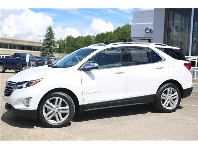 2019 Chevrolet Equinox Premier (Stk: 57946) in Barrhead - Image 2 of 31