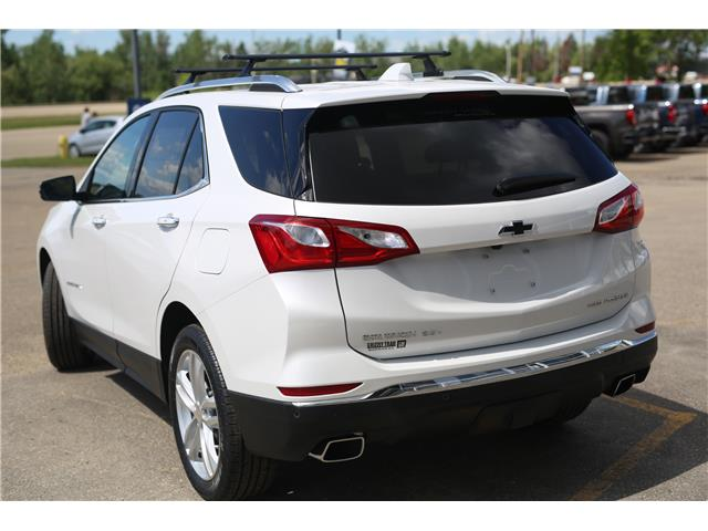 2019 Chevrolet Equinox Premier (Stk: 57946) in Barrhead - Image 3 of 31