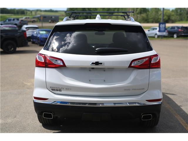 2019 Chevrolet Equinox Premier (Stk: 57946) in Barrhead - Image 4 of 31